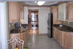 Granite Kitchen