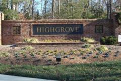 Highgroove