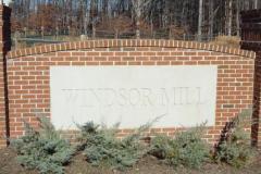 Windsor-Mill